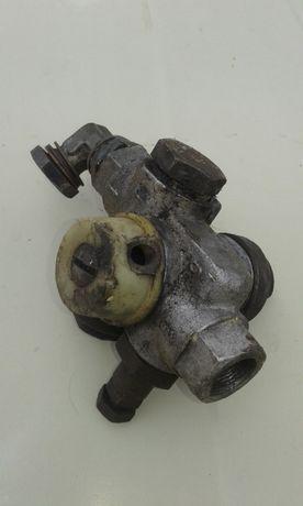 воздушный кран-клапан