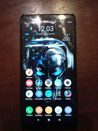 Xiaomi Redmi note 5 4/64 global