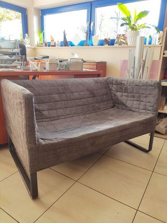 Sofa knopparp ikea