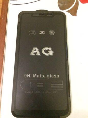 Защитное стекло Xiaomi Mi 8