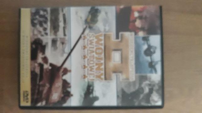 Płyta dvd 2 wojna światowa