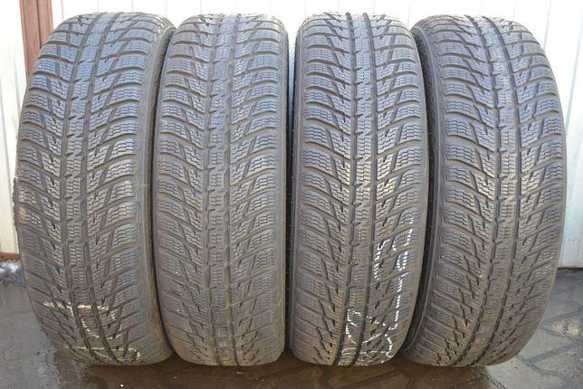 Opony Zimowe 215/65R17 103H Nokian WR SUV 3 x4szt. nr. 2952z