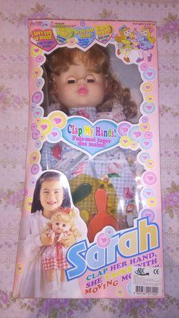 Bonecas e peluche