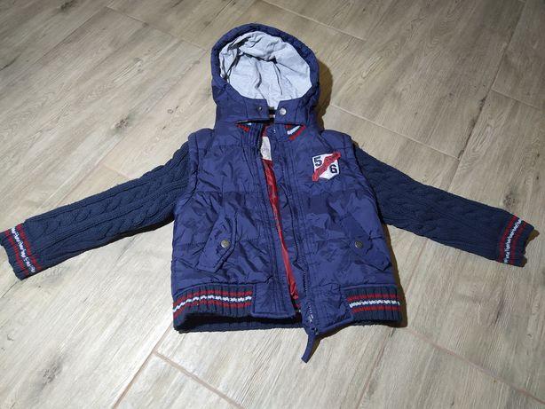 Детская одежда: куртка, брюки, кофта, жилет, костюм спортивный