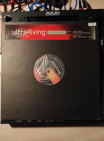 Ultra Living - Sweetest Pleasure (CTP251)