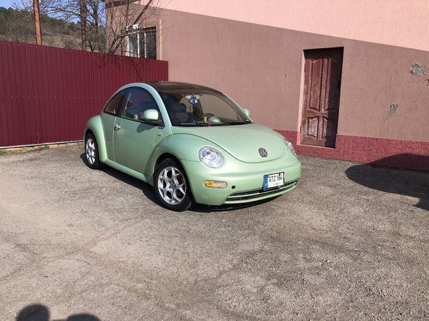 New Beetle( АКПП. 2.0 )