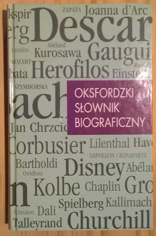 Oksfordzki słownik biograficzny  -  bdb