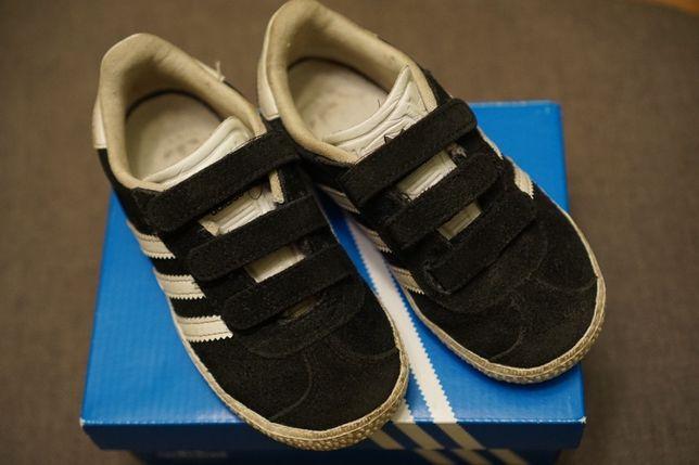 Adidas gazelle кеды кроссовки детские