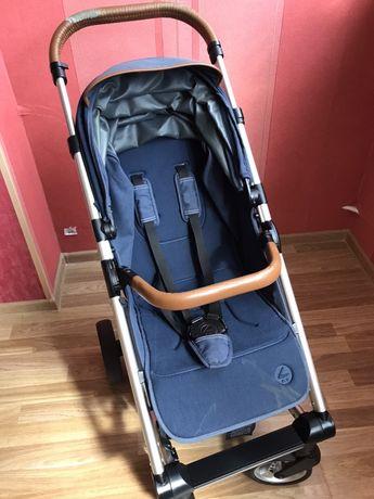 Детская коляска Mutsy NEXO