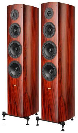 Kolumny podłogowe Avance Dana 3 głośniki stereo
