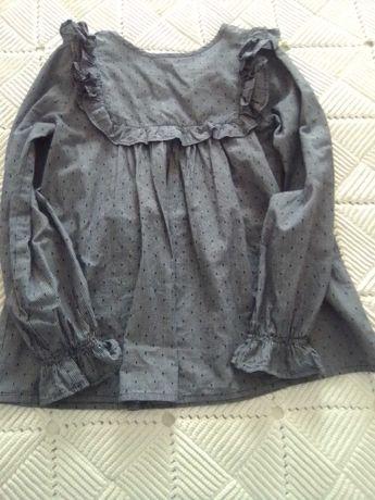 Blusa/ túnica Zippy