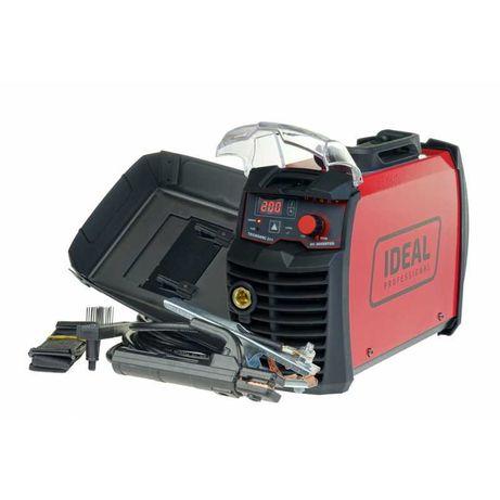 Inwertor spawalniczy TECNO ARC 211 IGBT MMA/TIG VRD