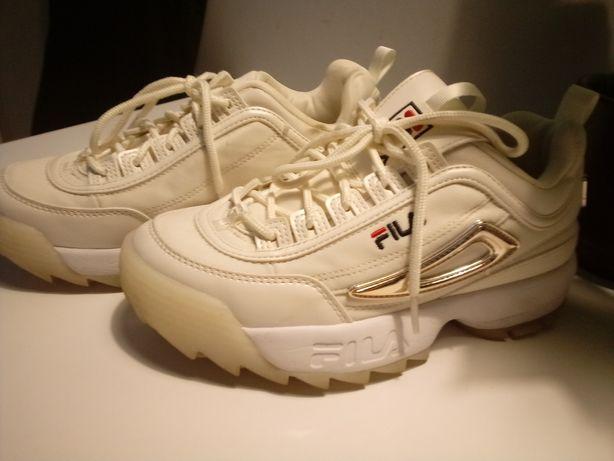 Sneakersy Fila 39