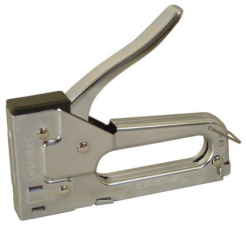 TAKER ZSZYWACZ TR45ld metalowy profesjnalny zszywki typ A6-10mm Kraków