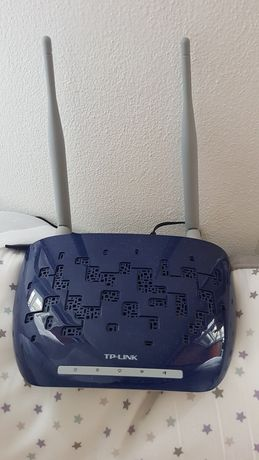 TP-Link Range Extender Wireless N300 TL-WA830RE