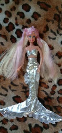 Кукла Defa Lucy Русалочка , красивая кукла барби, кукла русалка