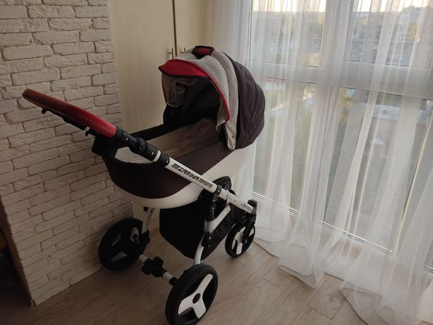 Дитяча коляска ZARINA SPORT 2 а 1