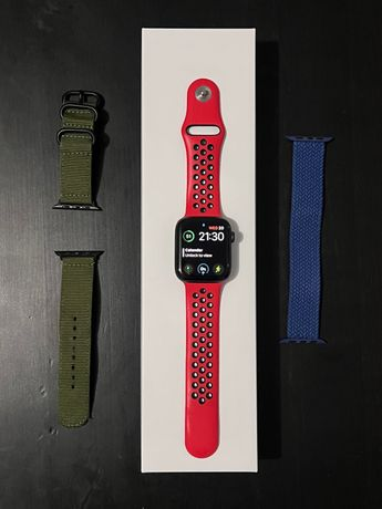Apple Watch Series 6 - 44mm com Garantia