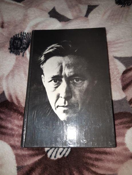 А. Солженицин Т. Устинова