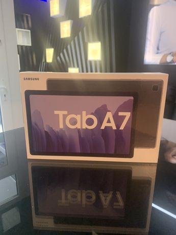 Samsung Galaxy Tab A7 32GB T500 Gray WiFi Master PL Ogrodowa 9 Poznań