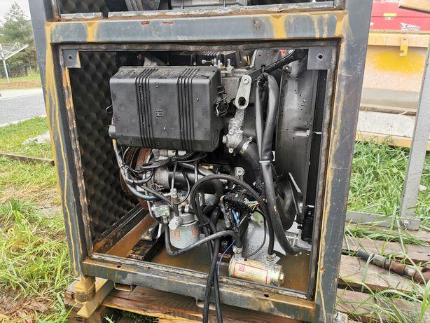 Silnik Lombardini LDW 702 stan bdb