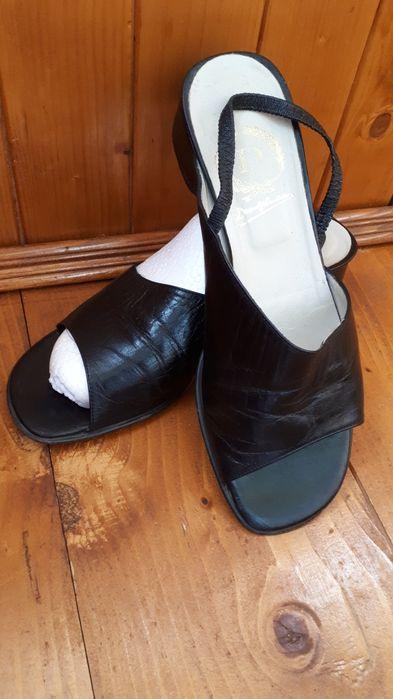 Босоножки босоніжки женские туфли Переяслав-Хмельницкий - изображение 1