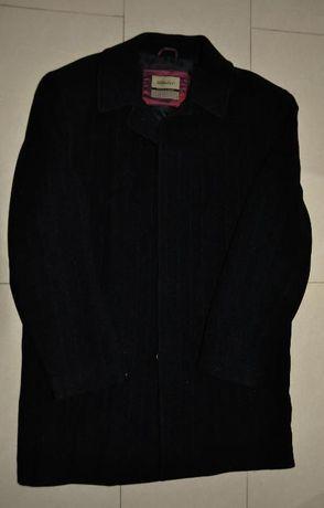 Męski płaszcz - jak nowy