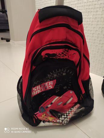 Plecak-walizka dla chlopca