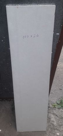 Гипсокартон (остатки, есть несколько, размеры)