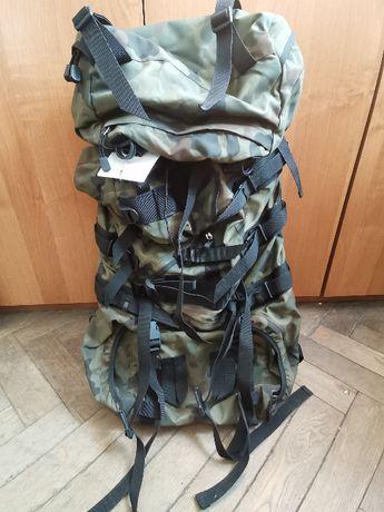 Plecak wojskowy, zasobnik piechoty górskiej