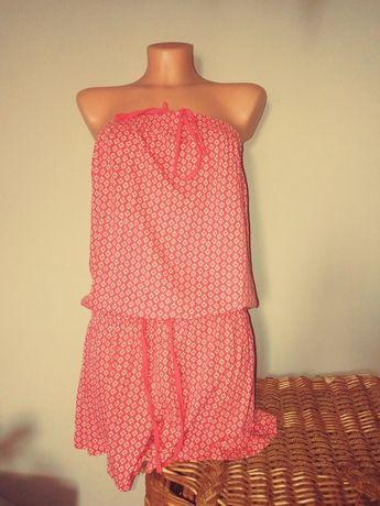 Kombinezon letni damski bawełniany