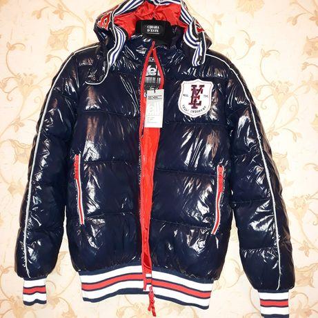 Новая куртка 46 разм.Италия .Оригинал.