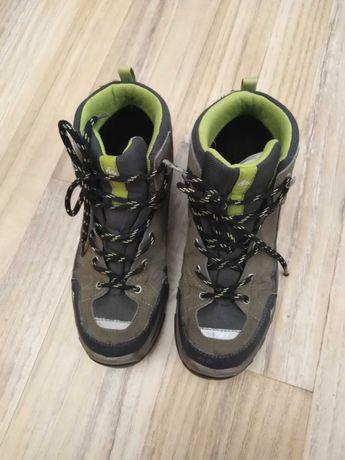 Buty trekkingowe Decathlon Quechua roz 36