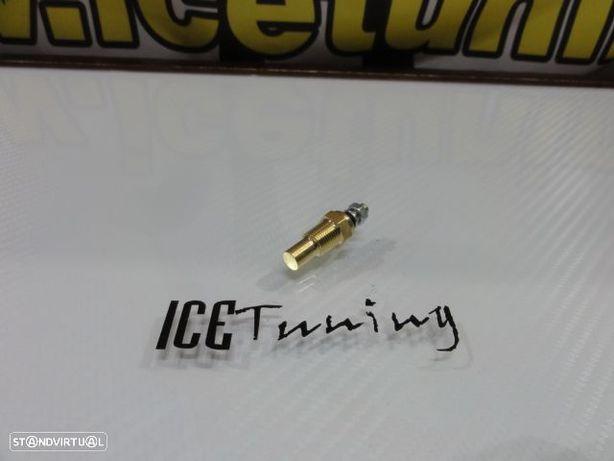 Peça / sensor / Adaptador universal para Manómetro Da temperatura da agua ou óleo