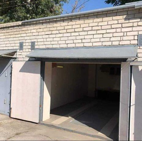 Продам капитальный гараж за гостиницей Николаев
