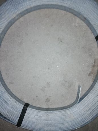 Bednarka Ocynkowana 30 x 4 mm 26m 25kg