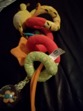 """Brinquedo de bebê """"Chicco"""" (valor com portes incluidos)"""
