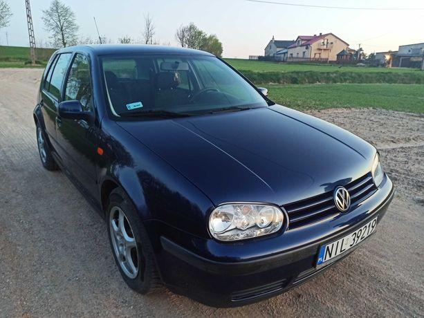 Sprzedam Volkswagen Golf IV 1,4-16V