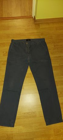 Spodnie Reserved essential