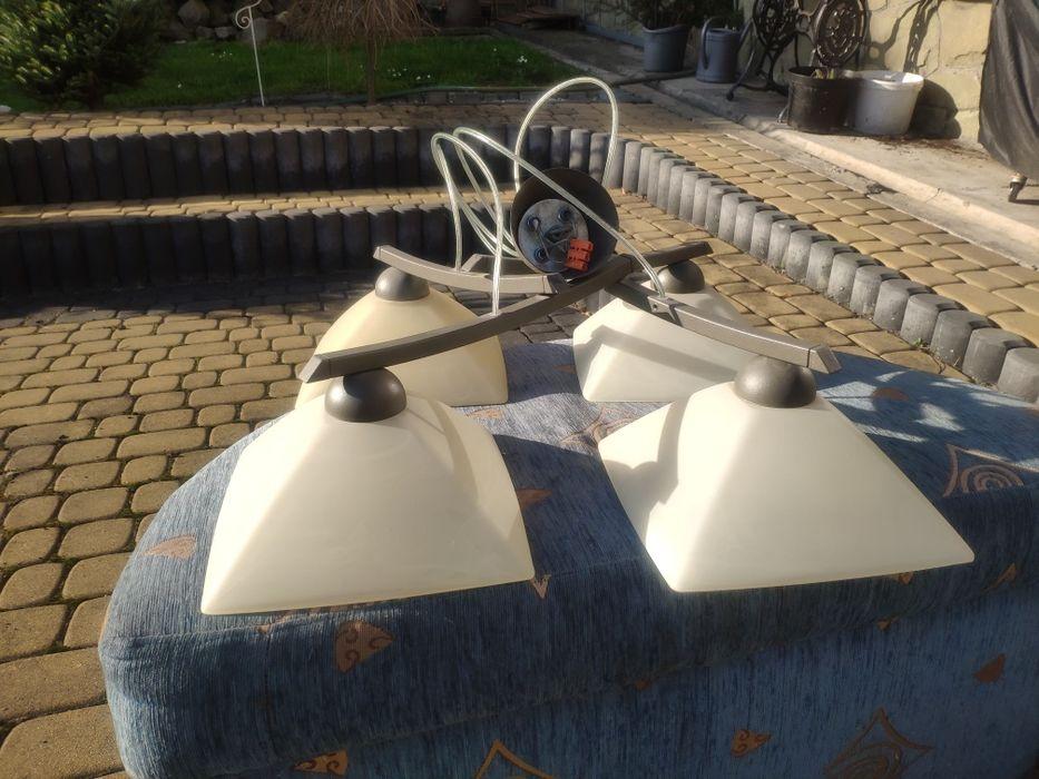 Lampa sufitowa 4 punktowa Jastrzębie-Zdrój - image 1