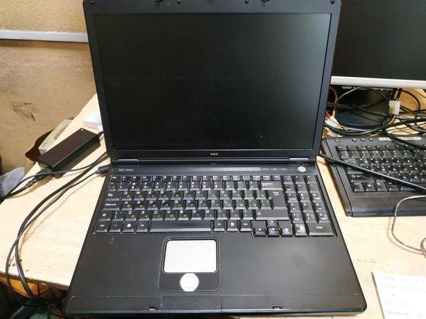 Ноутбук NEC Versa KW32E