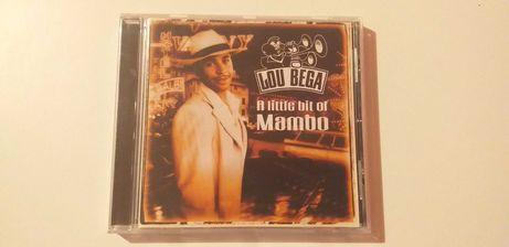 "Lou Bega - "" A little bit of Mambo "" - CD - portes incluidos"