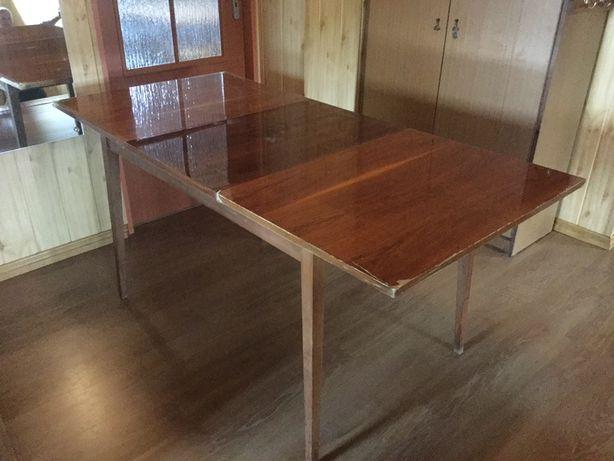 Stół PRL