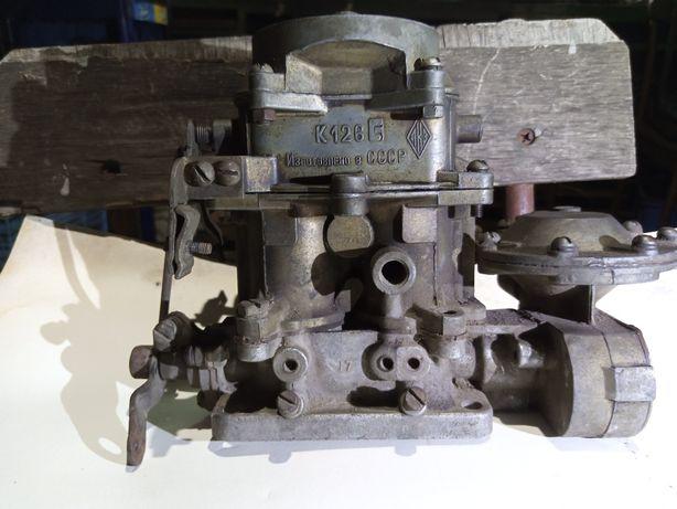 Карбюратор К-126 Б