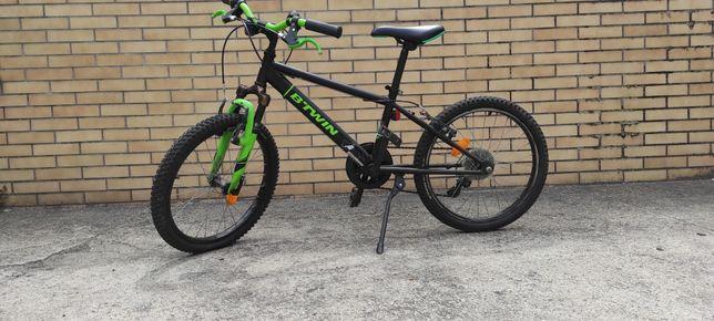 Bicicleta BTT RODA 20