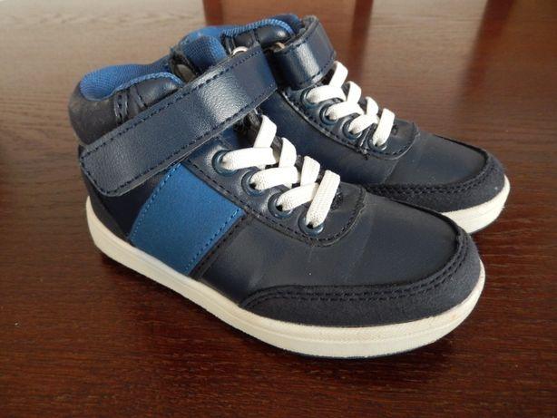 Buty dla chłopca roz. 25