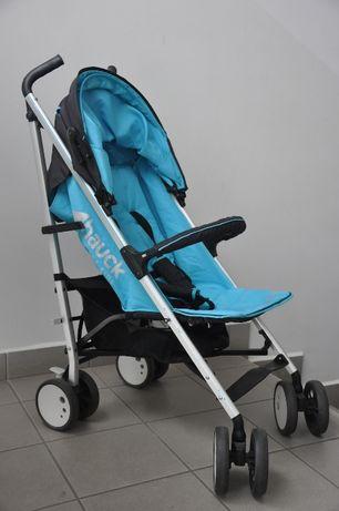 Wózek spacerowy Hauck (używany)