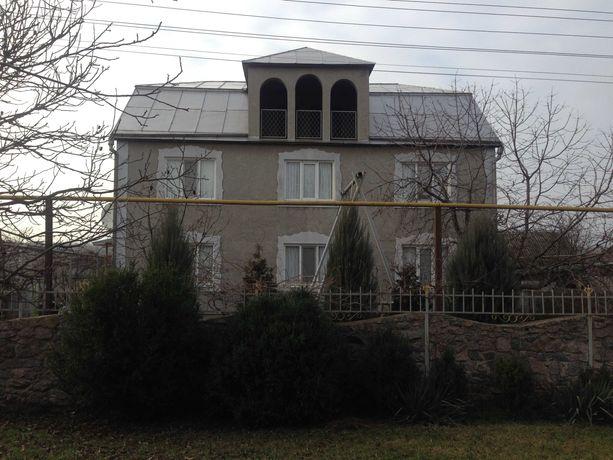 Продам красивый дом