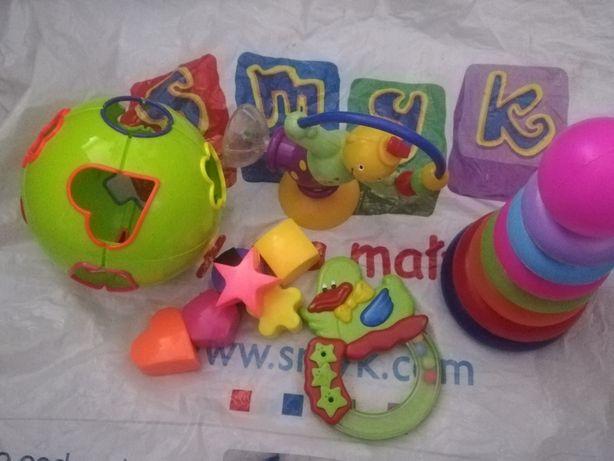 Zabaweczki zręcznościowe