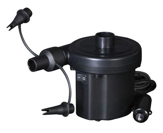 pompka do pontonu materaca basenu na 12V lub 220V lub Baterie